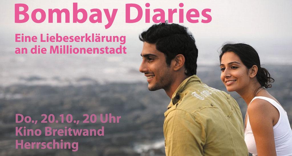 Bombay Diaries Plakat